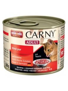 Animonda Karma Carny Adult Czysta wołowina 200g