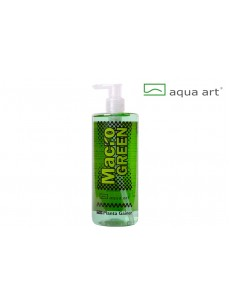 Aqua Art Nawóz Planta Gainer Macro GREEN 500ml