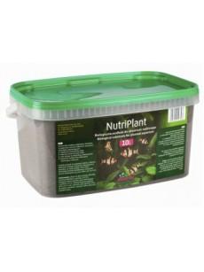 Diversa Podłoże akwariowe NutriPlant 10l