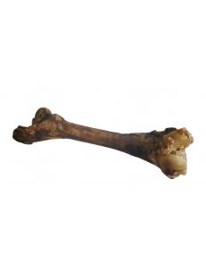 Gryzak naturalny Kość z jelenia wędzona