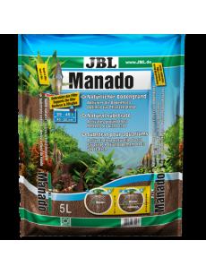 JBL Podłoże Manado 10l