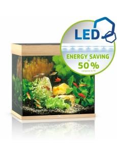 Juwel Zestaw akwariowy LIDO 120 LED z szafką (kolor do wyboru)