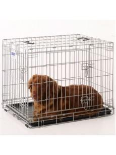 Savic Klatka dla psa Dog Residence XS (50cm)