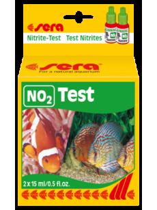 Sera Test do wody NO2 (azotyny)