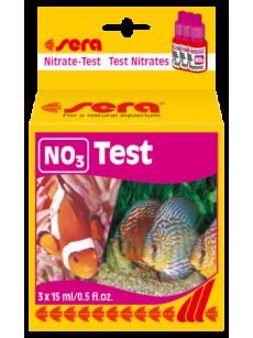 Sera Test do wody NO3 (azotany)