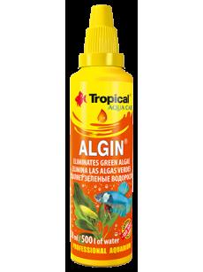 Tropical Preparat do wody Algin 100ml