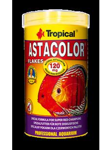 Tropical Pokarm dla ryb Astacolor 100ml