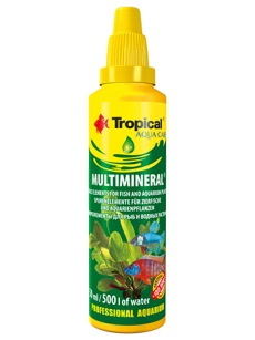 Tropical Preparat do wody Multimineral 100ml