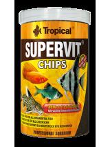 Tropical Pokarm dla ryb Supervit Chips 250ml