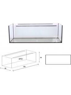 Wromak Akwarium proste 150x50x50 375l