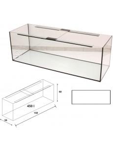 Wromak Akwarium proste 150x50x60 450l