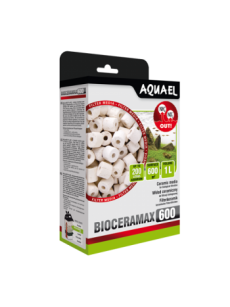 AquaEl Wkład Bioceramax 600